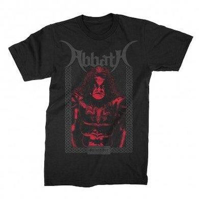 ABBATH Outstrider Frame T-Shirt (Black)