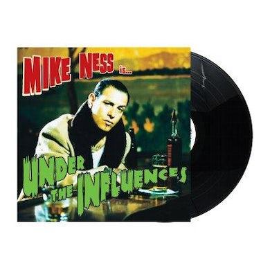 Under The Influences LP (Black) (Vinyl)
