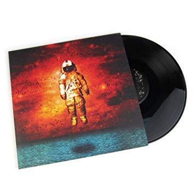Brand New Deja Entendu 2LP (Black 180gram) (Vinyl)