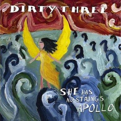 She Has No Strings Apollo CD