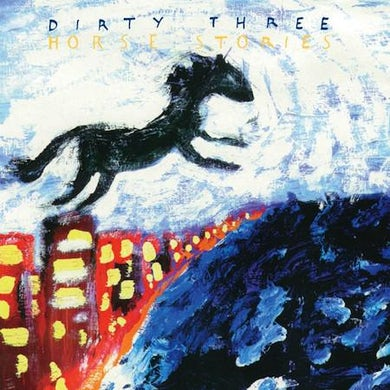 Dirty Three Horse Stories CD