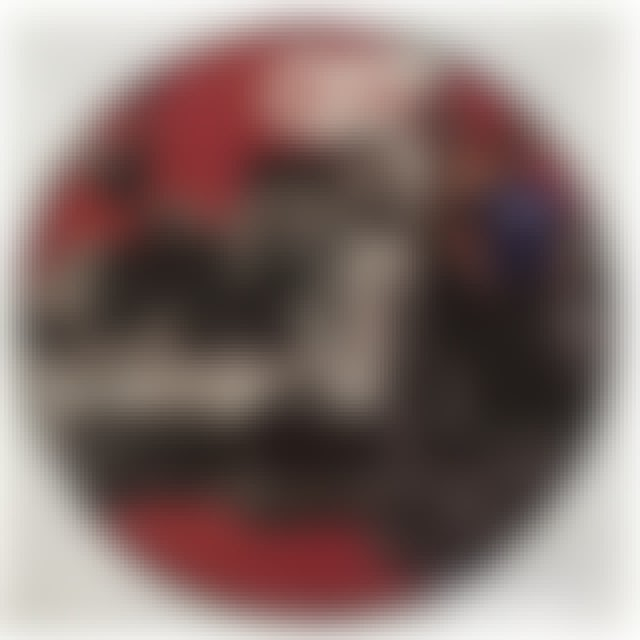 The Black Keys Rubber Factory LP (Picture Disc) (Vinyl)