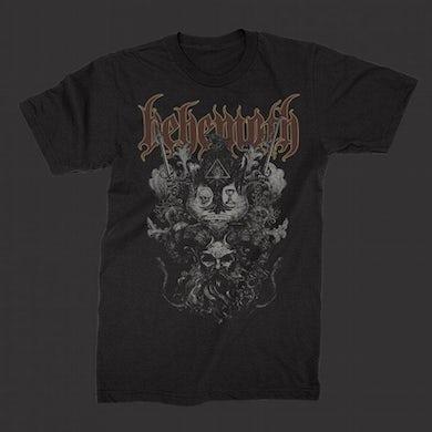 Behemoth Herald T-shirt (Black)