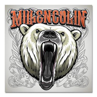 Millencolin True Brew CD