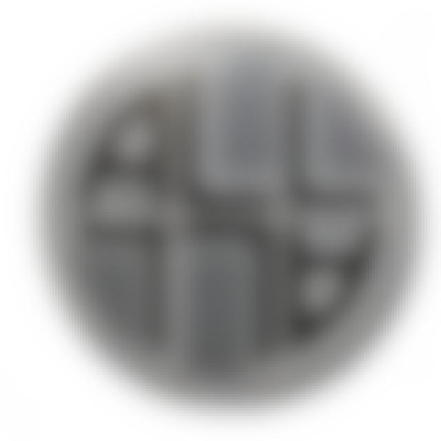 All Circle Logo sticker