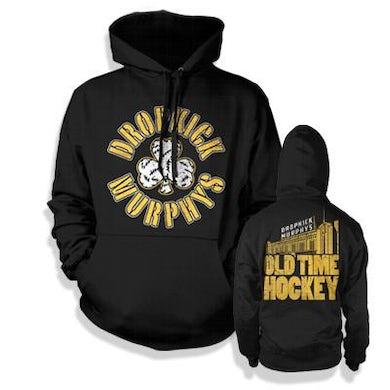 Dropkick Murphys Old Time Hockey Hoodie