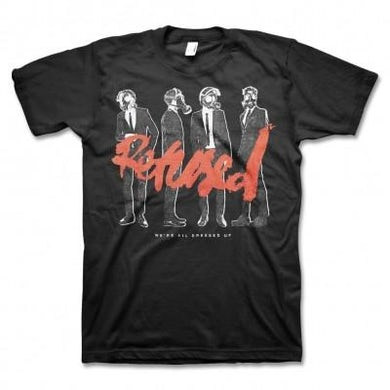 Refused All Dressed Up T-shirt
