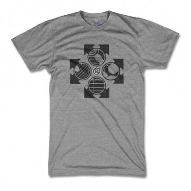 Refused Symbol T-shirt