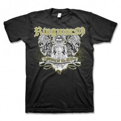 Ringworm Hammer T-shirt
