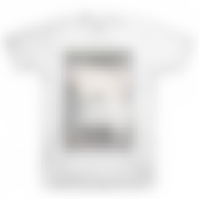 Pianos Become The Teeth Keep You Big Cover T-shirt White