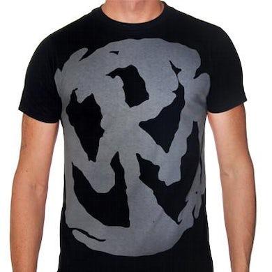 Pennywise Large Grey Logo T-shirt