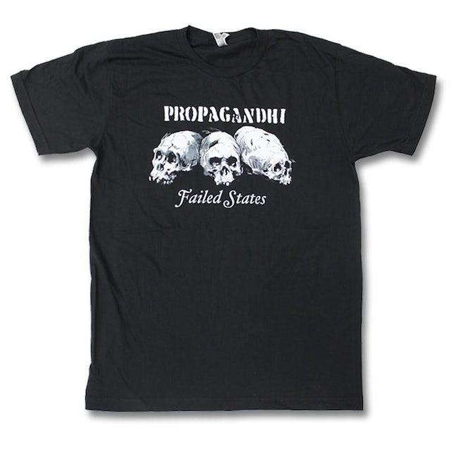 Propagandhi Failed States T-shirt