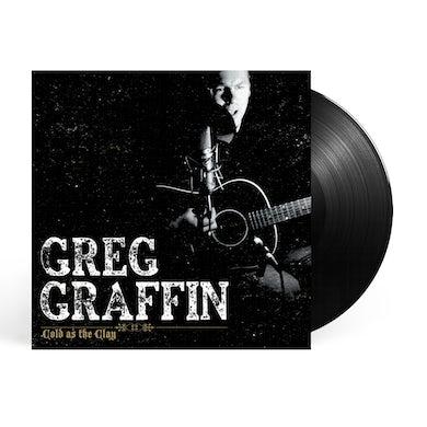 Greg Graffin Cold As the Clay LP (Black) (Vinyl)