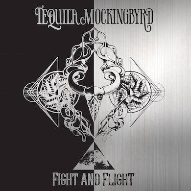 Tequila Mockingbyrd Fight and Flight CD