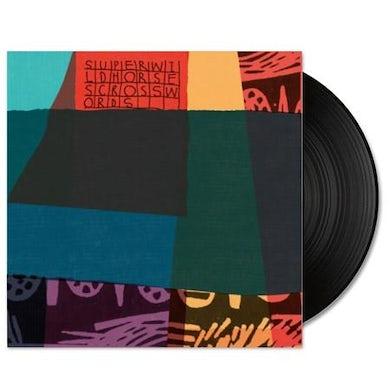 Super Wild Horses Crosswords LP (Vinyl)