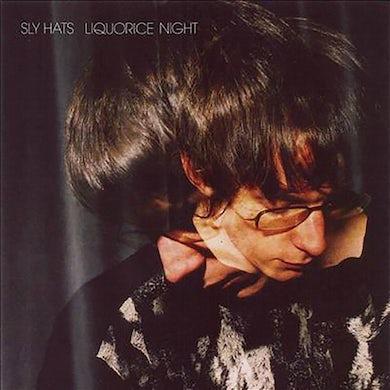 Sly Hats Liquorice Night CD