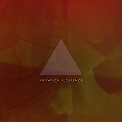 Snowman Abscence CD EP