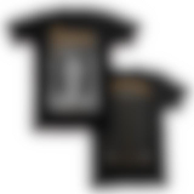 TRIBULATION 2016 US Tour T-shirt (Black)