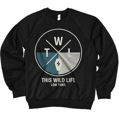 This Wild Life Low Tides Crewneck