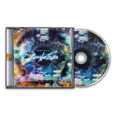 Cover Your Tracks Fever Dream CD