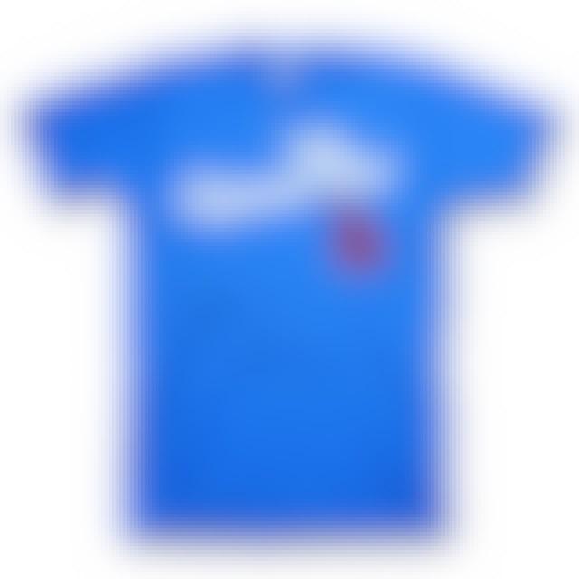 Strung Out Baseball T-shirt (Blue)