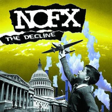 Nofx The Decline CD