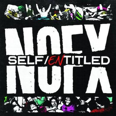 Nofx Self Entitled CD