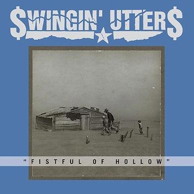 Swingin' Utters Fistful of Hollow CD