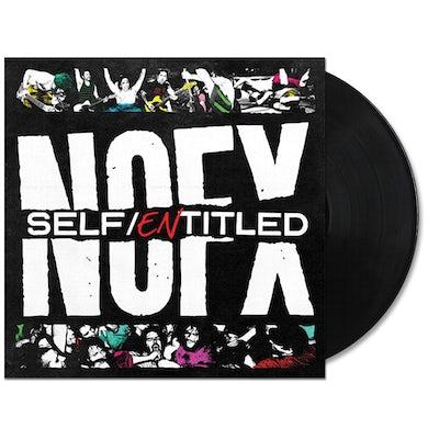 Nofx Self Entitled LP (Vinyl)