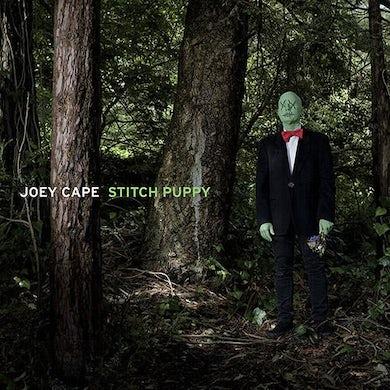 Joey Cape Stitch Puppy CD