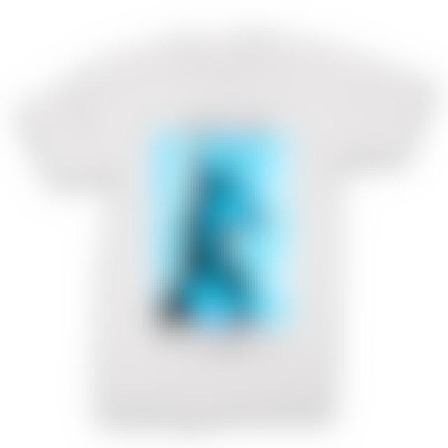 Frank Iero Doberman T-shirt (White)