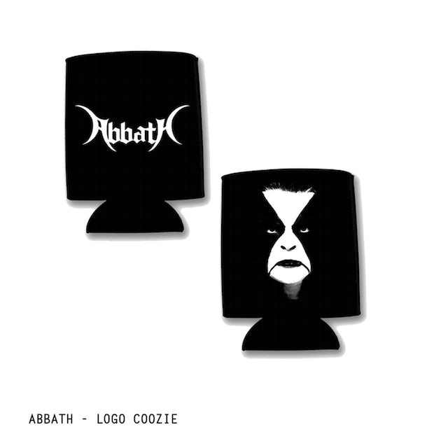 ABBATH Portrait Stubby Holder