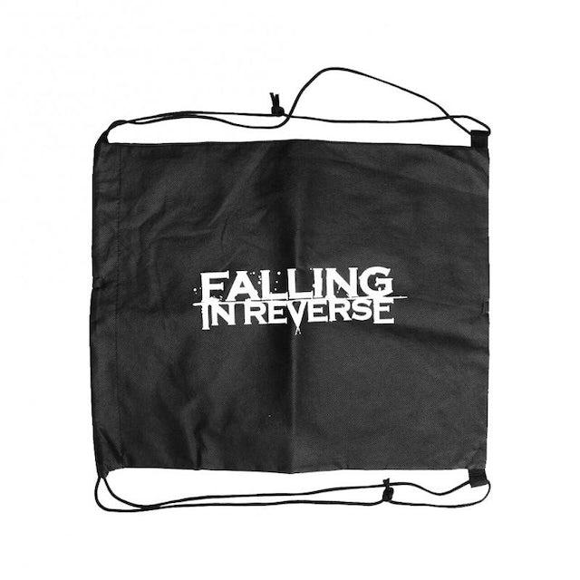 Falling In Reverse FIR Drawstring Bag