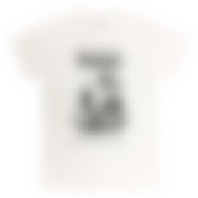 Jeremy Neale T-Rax T-shirt (White)