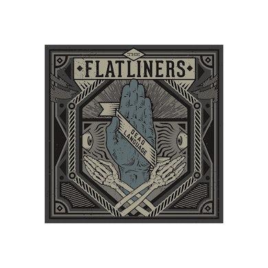 The Flatliners Dead Language CD