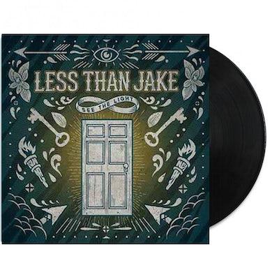 Less Than Jake See The Light LP (Vinyl)