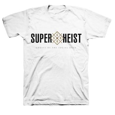 Superheist G.O.S.D. T (White)