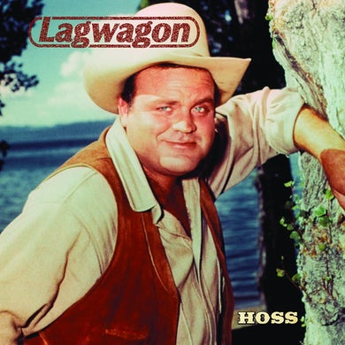 Lagwagon Hoss CD