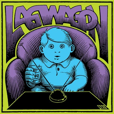 Lagwagon Duh 2CD (Reissue)