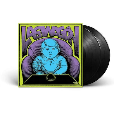 Lagwagon Duh 2LP (Reissue)