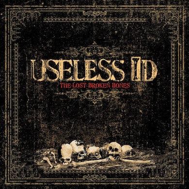 Useless Id The Lost Broken Bones LP (Vinyl)