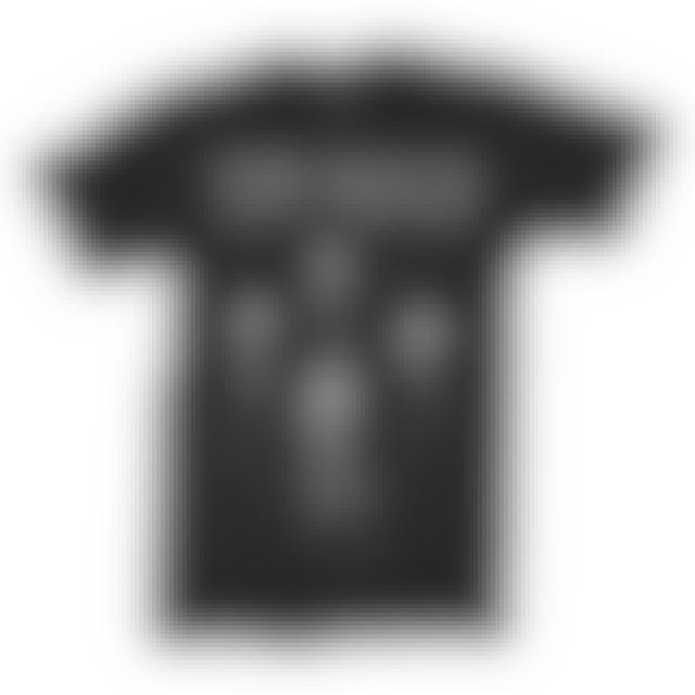Papa Roach Portrait Tee (Black)