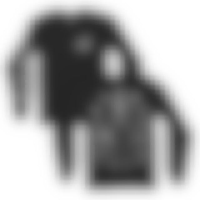 Papa Roach Leader Longsleeve Tee (Black)