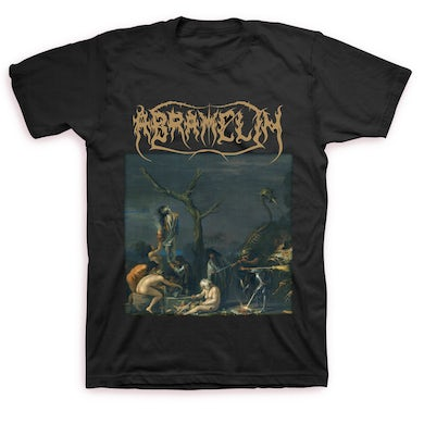 Abramelin Witches T-shirt