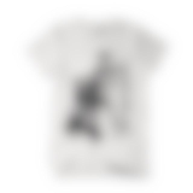 Anti-Flag Flagburner T-shirt (White)