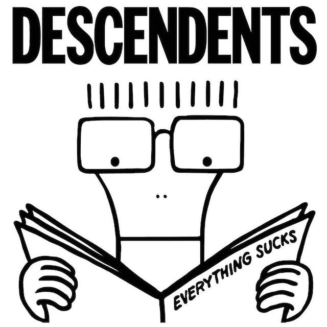 Descendents Everything Sucks CD