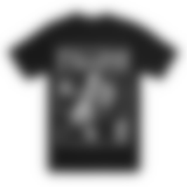 Falling In Reverse Spacewalk Unisex T (Black)
