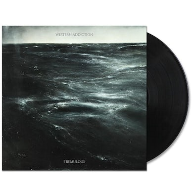 Tremulous LP (Black) (Vinyl)