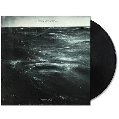Western Addiction Tremulous LP (Black) (Vinyl)