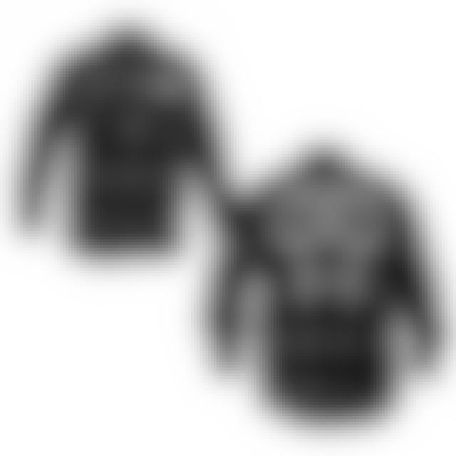 Descendents Milo Flannel (Black/Grey)